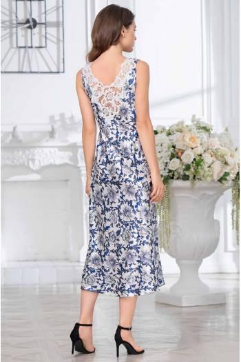 Сорочка нiчна довга Mia-Amore Elizabeth 8458