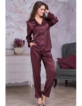 Комплект для дома с брюками Mia-Mia Mirabella Fashion 2216