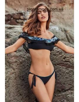 Купальник з рукавами - тренд 2019 року Miss Marea 9408