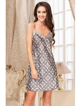 Коротка нiчна сорочка Mia-Amore Patricia 8410
