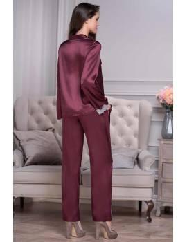 Комплект с брюками и жакетом Mia-Amore Laura 3296