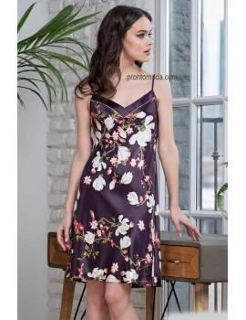 Короткая сорочка Mia-Amore Magnolia 3521