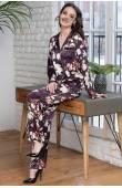 Комплект с брюками Mia-Amore Magnolia 3526