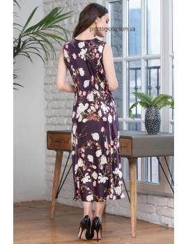 Длинная сорочка Mia-Amore Magnolia 3528
