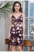 Короткая сорочка Mia-Amore Magnolia 3520