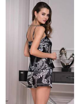 Комплект шовковий Mia-Amore Miriam 3482