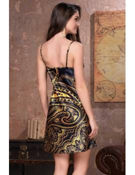 Ночная сорочка Mia-Amore Armani Gold 3491
