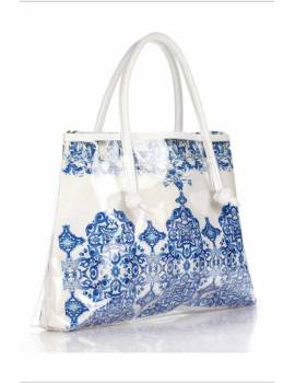 Прозрачная сумка Argento 96000