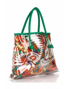 Прозрачная сумка Argento 96006