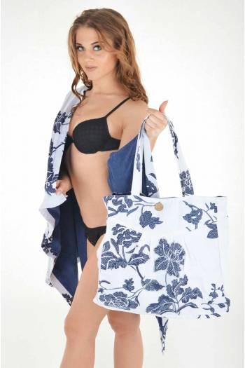 Пляжная сумка Iconique KR 61116