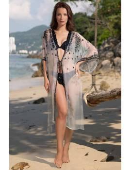 Туніка-плаття з віскози Amore Vizantia 6945