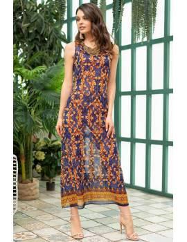 Пляжна довга сукня Mia-Amore Carlotta 8548