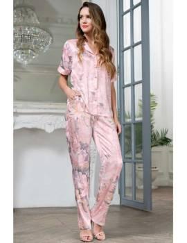Домашний комплект с брюками Edem 597552