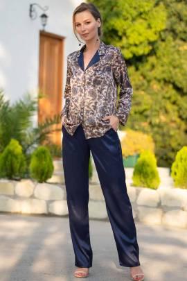 Комплект с брюками Mia-Amore Persia 3427