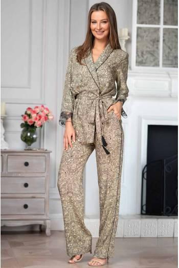 Комплект с брюками Mia-Amore Dominica 1266