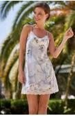 Короткая ночная сорочка Mia-Amore Novella 3601