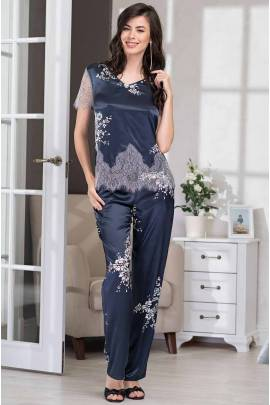 Блуза с брюками Mia-Amore Alexandria 3576