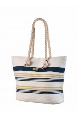 Жіноча пляжна сумка Marc&Andre BA20-10