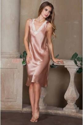 Шовкова нічна сорочка Mia-Mia Agata 1512510