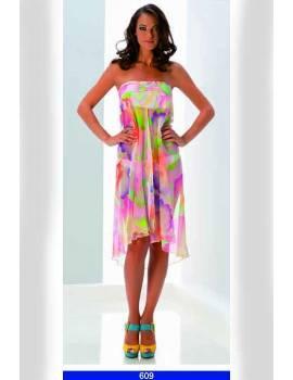 Спідниця-сукня-сарафан Amarea 609
