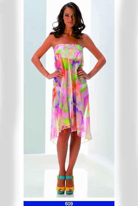 Юбка-платье Amarea 609