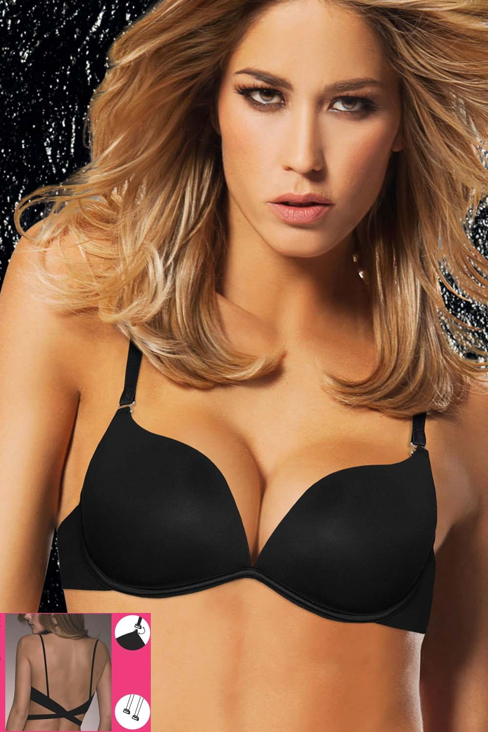 Push up  Infiore 2501