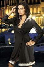 Халат MiaMia New Elegance 12017