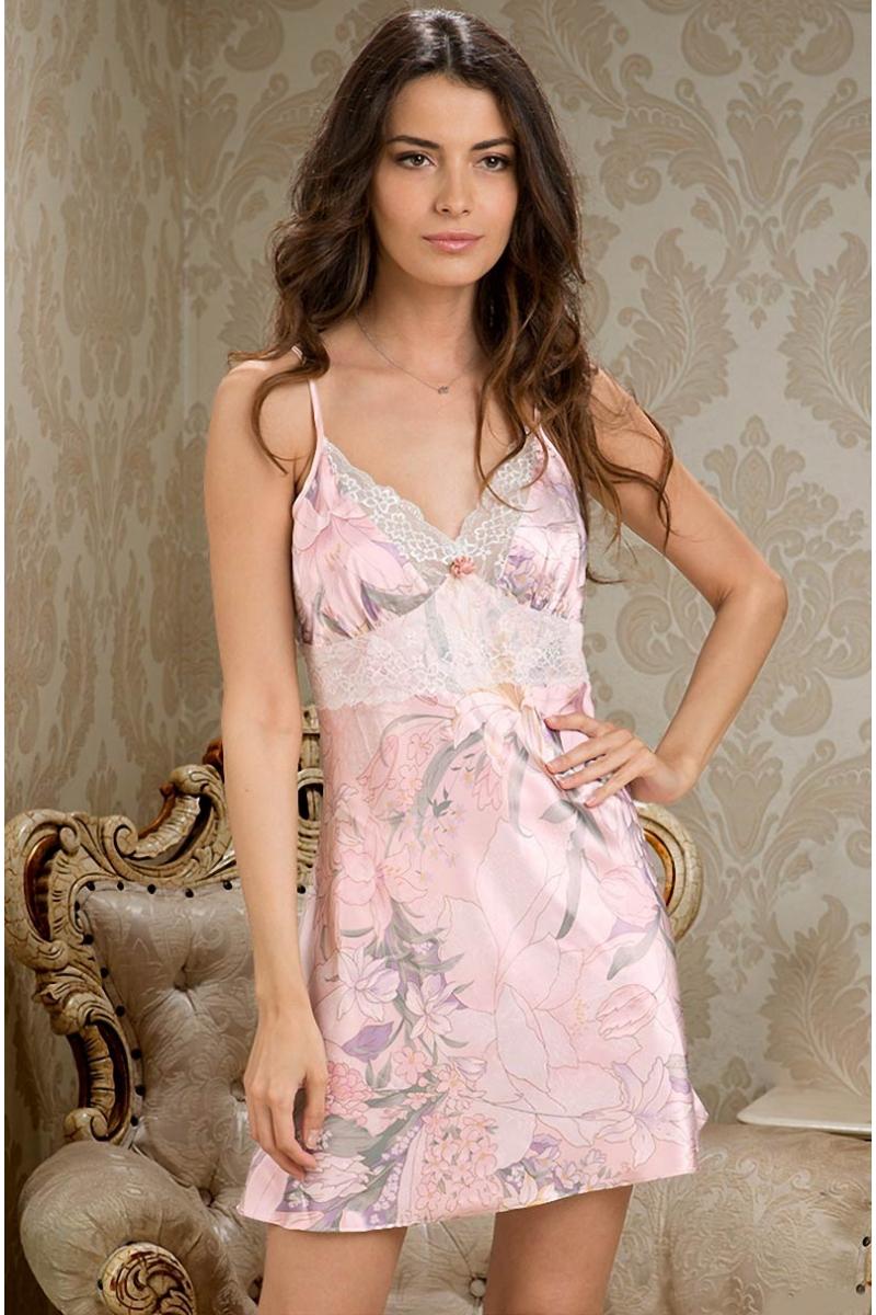 Коротка сорочка Mia-Mia Edem 5950