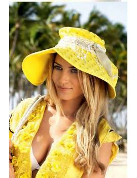Пляжная шляпа Iconique KK 610