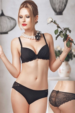Слипы  Rosa Selvatica SL294