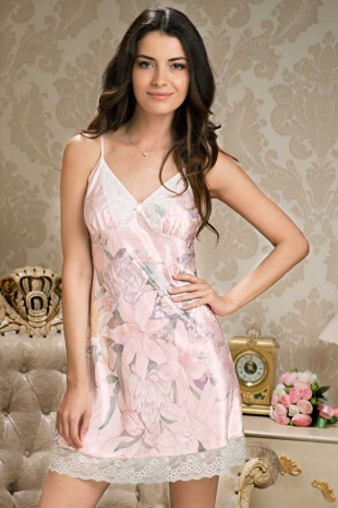 Коротка сорочка Mia Mia Edem 5951