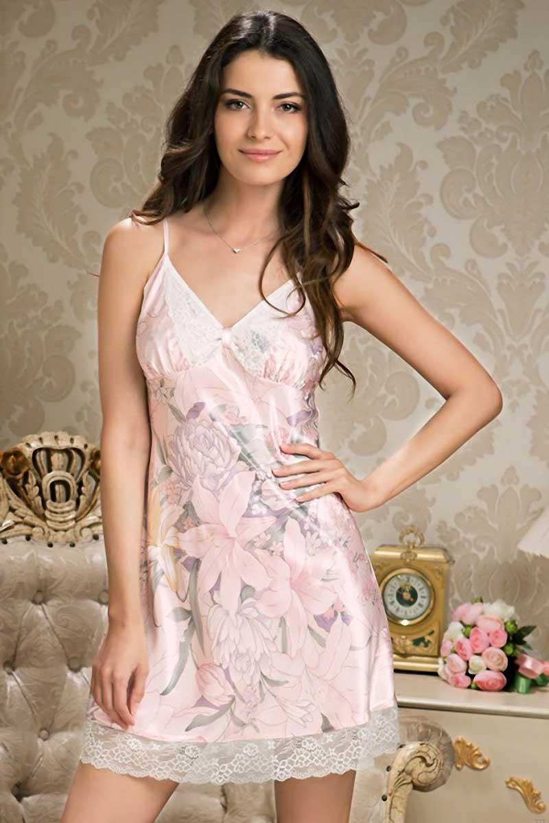 Короткая сорочка Mia Mia Edem 5951