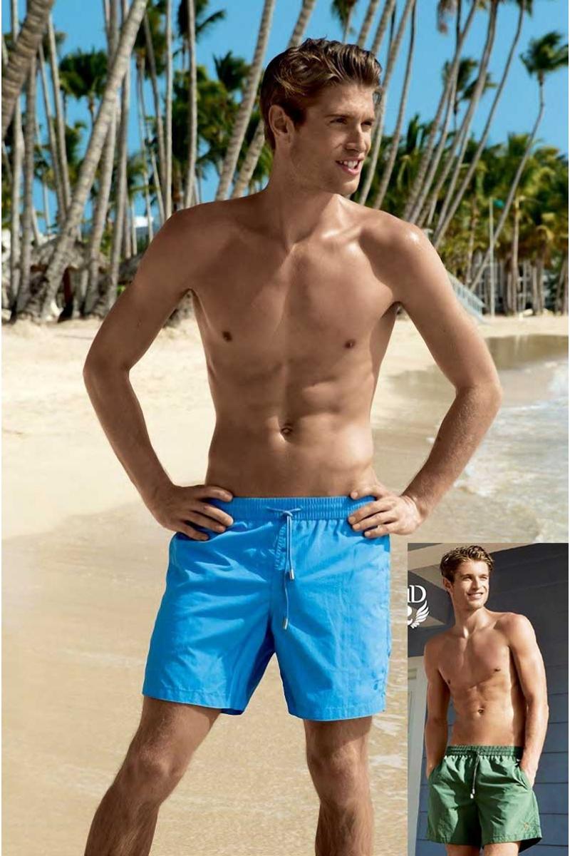 Шорты пляжные David D1 6950