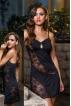 Сорочка Elegance de Lux 12034