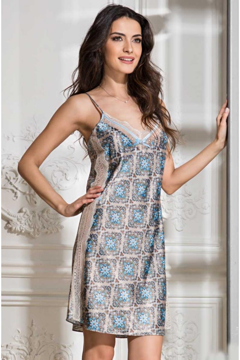 Сорочка Mia-Mia Palermo 9690