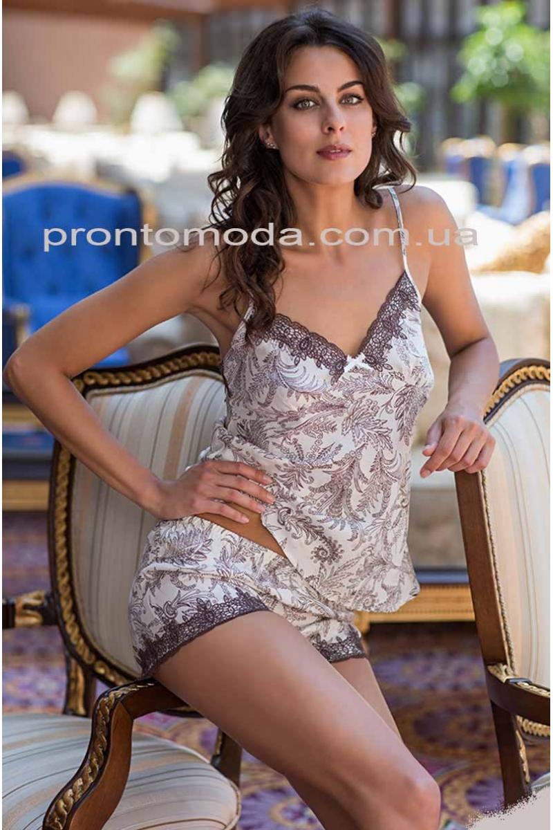 Комплект с шортами Evita 3082
