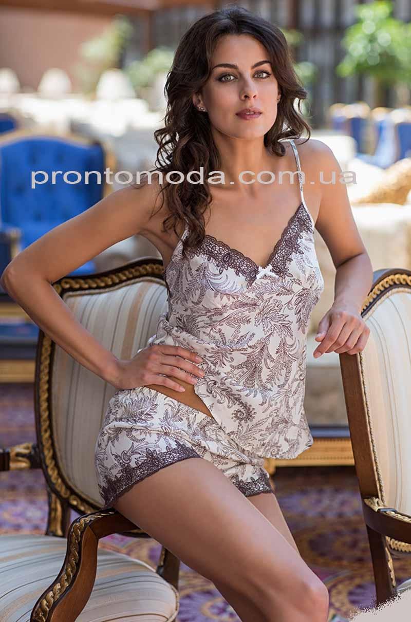 Топ с шортами Evita 3082