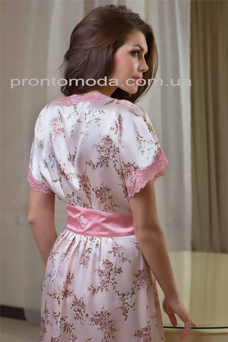 Длинная рубашка Luisa 17339
