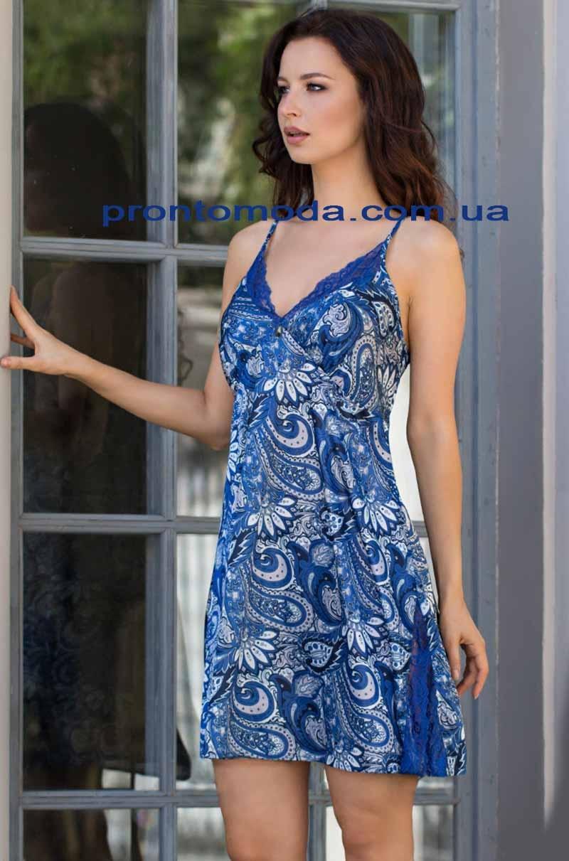 Коротка сорочка Violetta 9901
