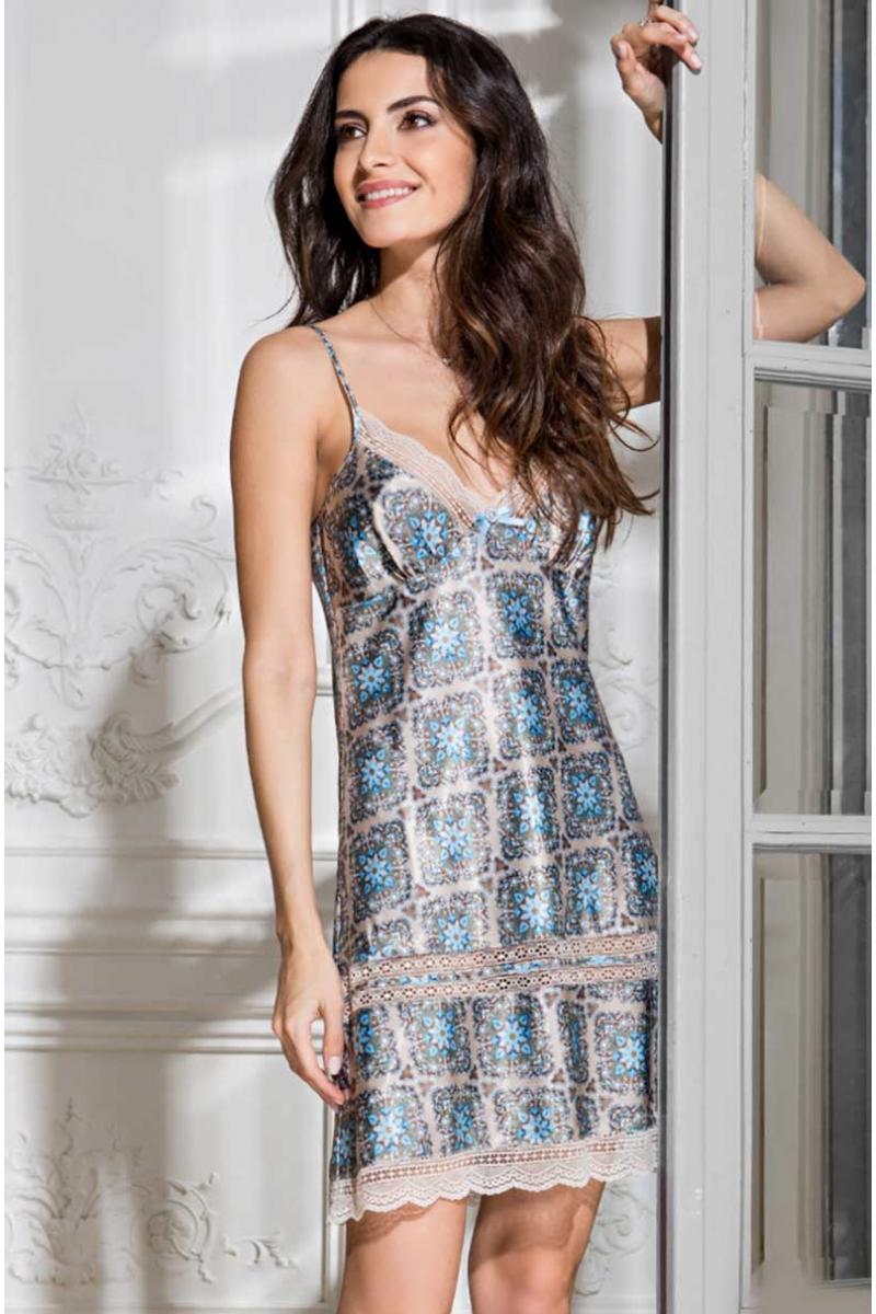 Сорочка Mia-Mia Palermo 9694