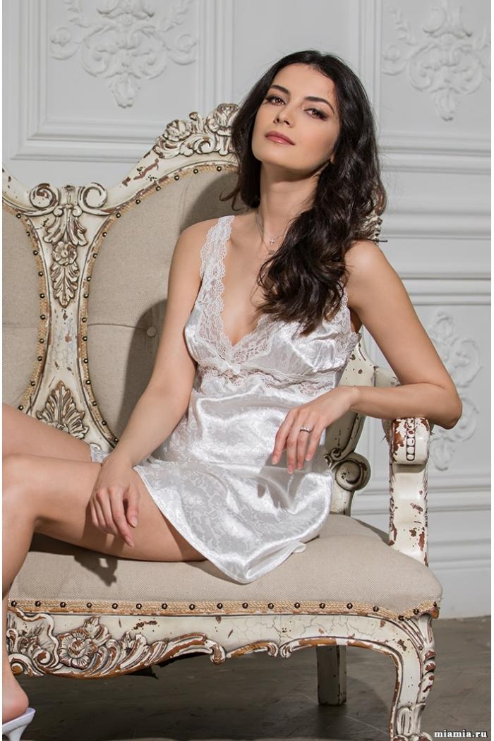 Коротка сорочка Julietta 9924
