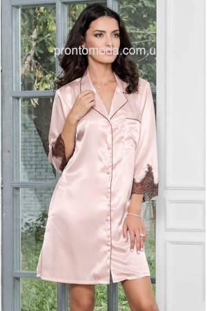 Халат-сорочка Marilin 3107