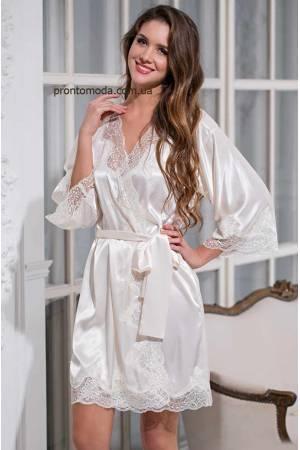 Халат женский Mia-Mia Isabella 3183