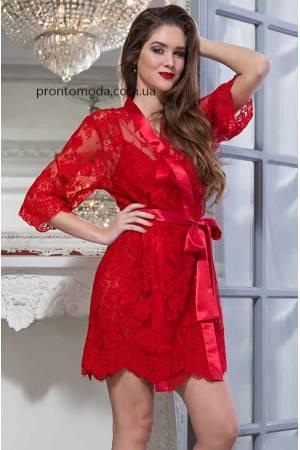 Халат Mia-Mia Flamenco 2083