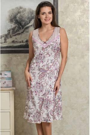 Сорочка ночная Paola 9898