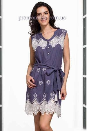 платье-туника Mia-Mia Marsell 6391