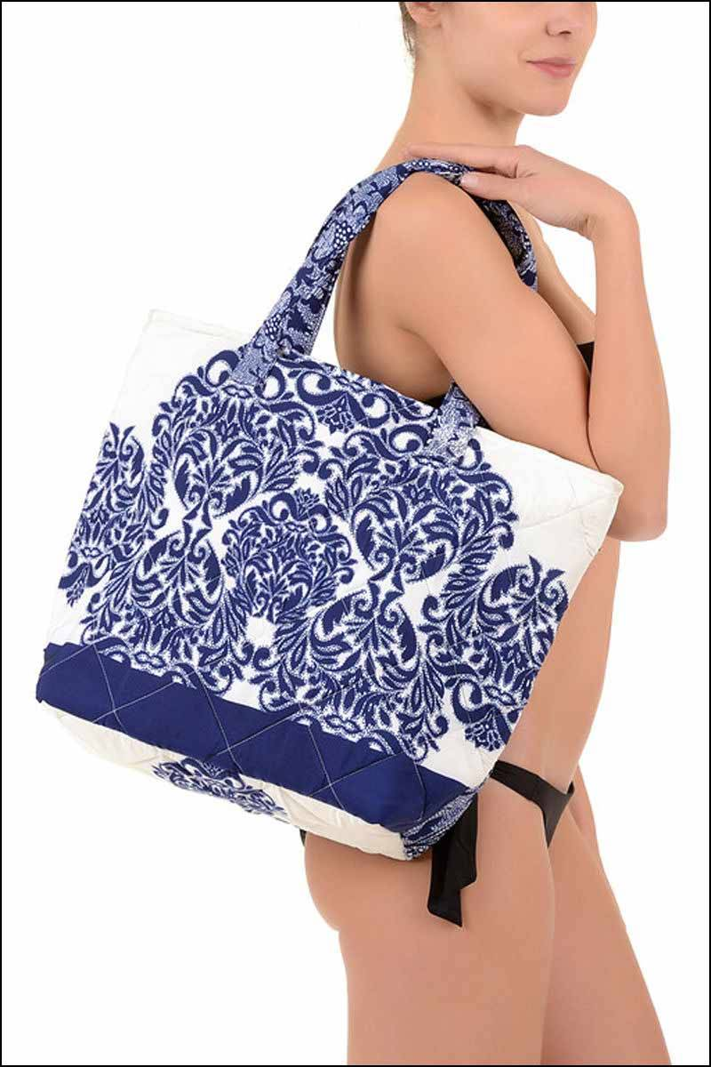 Пляжная сумка Iconique IC 7094