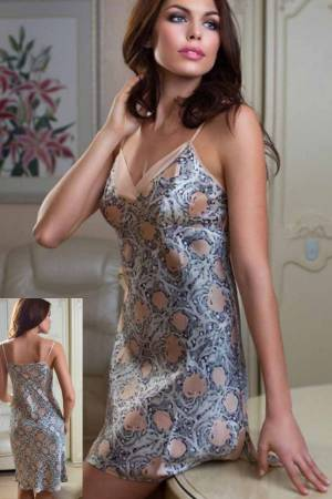 Сорочка Mia-Mia Dior 15081