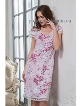 довга сорочка Mia-mia Sakura 6448