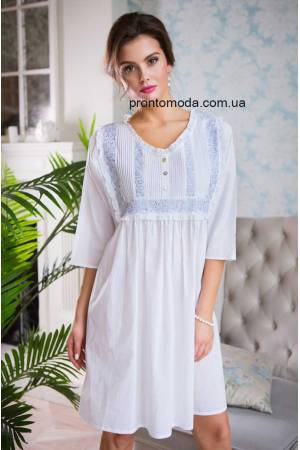 Сорочка Mia-Mia Helene 16196